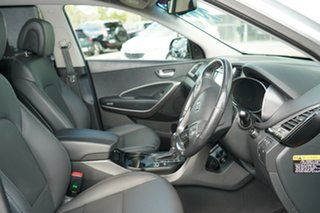 2014 Hyundai Santa Fe DM MY14 Elite Silver 6 Speed Sports Automatic Wagon