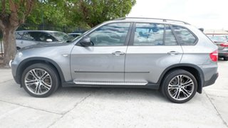 2009 BMW X5 E70 MY09 xDrive30i Steptronic Grey 6 Speed Sports Automatic Wagon