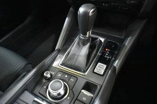 2016 Mazda 6 GL1031 Sport SKYACTIV-Drive Red/Black 6 Speed Sports Automatic Sedan
