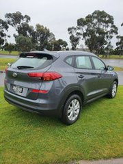 2019 Hyundai Tucson TL4 MY20 Active 2WD Pepper Grey 6 Speed Automatic Wagon