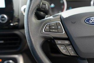 2018 Ford Ecosport BL Titanium Grey 6 Speed Automatic Wagon