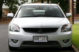 2007 Mitsubishi 380 DB Series III VR-X Silver 5 Speed Sports Automatic Sedan