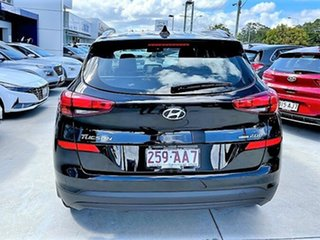 2020 Hyundai Tucson TL4 MY20 Active X AWD Phantom Black 8 Speed Sports Automatic Wagon
