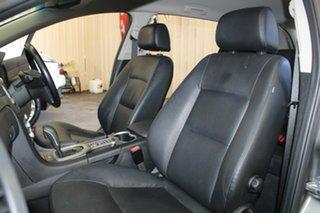 2011 Holden Berlina VE II International Grey 6 Speed Automatic Sportswagon