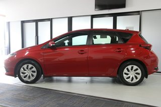 2016 Toyota Corolla ZRE182R MY15 Ascent Wildfire 7 Speed CVT Auto Sequential Hatchback