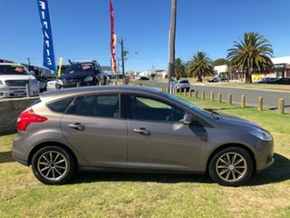 2013 Ford Focus LW MkII Ambiente PwrShift Grey 6 Speed Sports Automatic Dual Clutch Hatchback.