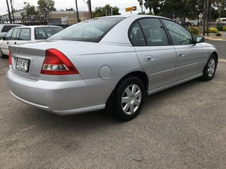 2005 Holden Commodore VZ Executive 4 Speed Automatic Sedan.