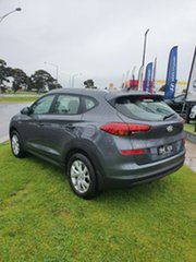 2019 Hyundai Tucson TL4 MY20 Active 2WD Pepper Grey 6 Speed Automatic Wagon.