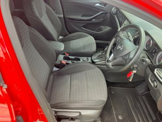 2017 Holden Astra BK MY17 R+ Red 6 Speed Sports Automatic Hatchback