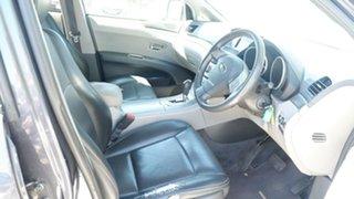 2010 Subaru Tribeca MY11 3.6R Premium (7 Seat) Grey 5 Speed Auto Elec Sportshift Wagon