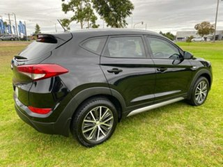 2016 Hyundai Tucson TL Active X 2WD Phantom Black 6 Speed Sports Automatic Wagon