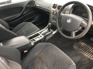 2005 Holden Commodore VZ Executive 4 Speed Automatic Sedan