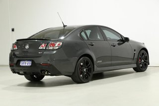 2017 Holden Commodore VF II MY17 SS-V Redline Son of a Gun Grey 6 Speed Automatic Sedan