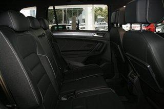 2020 Volkswagen Tiguan 162TSI Highline DSG 4MOTION Allspace Grey 7 Speed