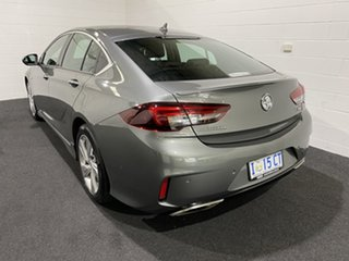 2018 Holden Commodore ZB MY18 RS-V Liftback AWD Cosmic Grey 9 Speed Sports Automatic Liftback
