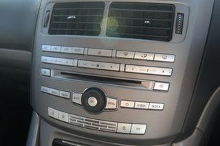 2014 Ford Territory SZ Titanium Seq Sport Shift Blue 6 Speed Sports Automatic Wagon