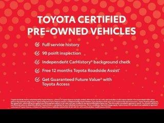 2016 Toyota Landcruiser VDJ200R MY16 VX (4x4) Silver Pearl 6 Speed Automatic Wagon.