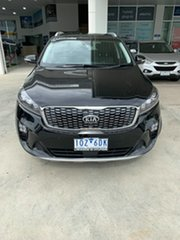 2019 Kia Sorento UM MY19 GT-Line AWD Aurora Black 8 Speed Sports Automatic Wagon.
