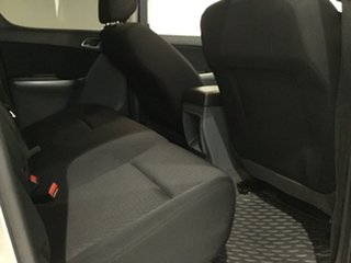 2017 Mazda BT-50 UR0YG1 XTR 4x2 Hi-Rider Aluminium 6 Speed Sports Automatic Utility