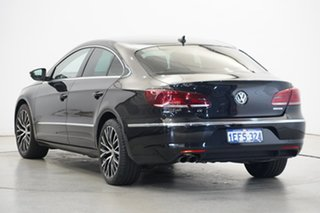 2013 Volkswagen CC Type 3CC MY14 130TDI DSG Deep Black Pearl Effect 6 Speed