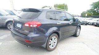 2010 Subaru Tribeca B9 MY10 R AWD Premium Pack Grey 5 Speed Sports Automatic Wagon