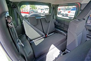 2020 Suzuki Jimny JB74 GLX Green 5 Speed Manual Hardtop