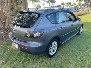 2007 Mazda 3 BK10F2 MZR-CD 6 Speed Manual Hatchback