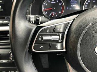 2019 Kia Cerato BD MY20 SI Grey 6 Speed Sports Automatic Sedan