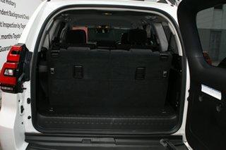 Prado GXL 2.8L T Diesel Automatic Wagon