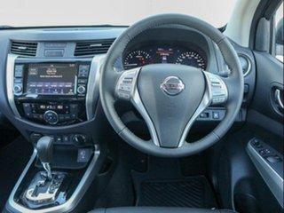 Nissan NAVARA 4X4 2.3 DSL AUTO KC ST-X LN