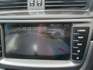 2012 Holden Commodore VE II MY12.5 Z-Series Grey 6 Speed Automatic Sedan