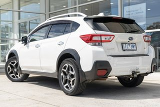 2018 Subaru XV G5X MY18 2.0i-S Lineartronic AWD White 7 Speed Constant Variable Wagon