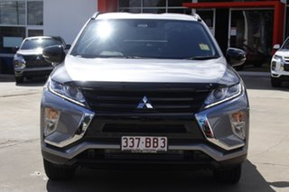 2020 Mitsubishi Eclipse Cross YA MY20 Black Edition 2WD Titanium 8 Speed Constant Variable Wagon