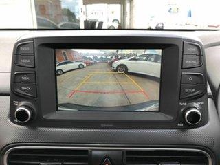 2019 Hyundai Kona OS.3 MY20 Active 2WD Grey 6 Speed Sports Automatic Wagon