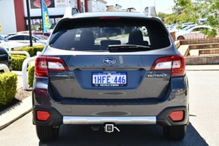 2020 Subaru Outback B6A MY20 2.5i CVT AWD Premium Magnetite Grey 7 Speed Constant Variable Wagon