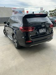2019 Kia Sorento UM MY19 GT-Line AWD Aurora Black 8 Speed Sports Automatic Wagon