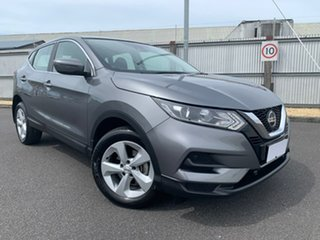 2019 Nissan Qashqai J11 Series 2 ST X-tronic Grey 1 Speed Constant Variable Wagon.