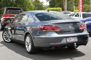2013 Volkswagen CC Type 3CC MY13.5 V6 FSI DSG 4MOTION Grey 6 Speed Sports Automatic Dual Clutch.