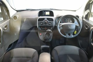 2017 Renault Kangoo F61 Phase II Maxi LWB EDC White 6 Speed Sports Automatic Dual Clutch Van.