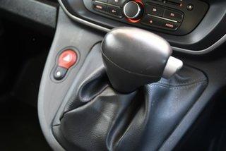 2017 Renault Kangoo F61 Phase II Maxi LWB EDC White 6 Speed Sports Automatic Dual Clutch Van