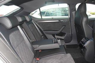 2020 Skoda Superb NP MY21 206TSI Sedan DSG SportLine Moon White 6 Speed Sports Automatic Dual Clutch