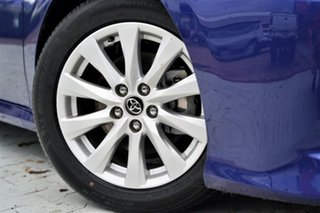 2019 Toyota Camry ASV70R Ascent Blue 6 Speed Sports Automatic Sedan.