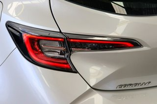 2019 Toyota Corolla Mzea12R Ascent Sport Crystal Pearl Continuous Variable Hatchback