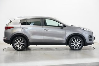 2017 Kia Sportage QL MY17 SLi AWD Grey 6 Speed Sports Automatic Wagon