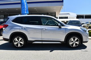2020 Subaru Forester S5 MY20 2.5i-S CVT AWD Ice Silver 7 Speed Constant Variable Wagon