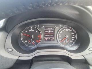 2013 Audi Q3 8U Quattro White 7 Speed Auto Dual Clutch Wagon