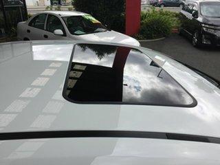 2013 Holden Commodore VF SS-V Redline White 6 Speed Automatic Sedan