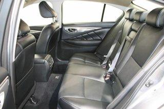 2016 Infiniti Q50 V37 2.0T GT Grey 7 Speed Automatic Sedan