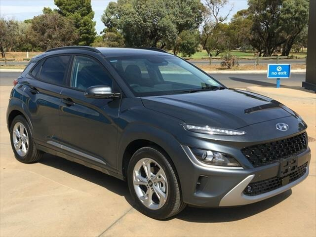 New Hyundai Kona Highlander Berri, New OS.V4 KONA ELITE 2.0P CVT