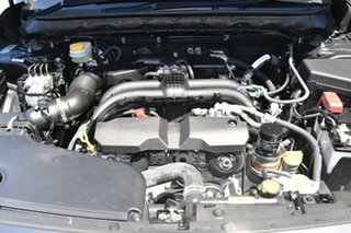 2020 Subaru Outback B6A MY20 2.5i CVT AWD Premium Magnetite Grey 7 Speed Constant Variable Wagon